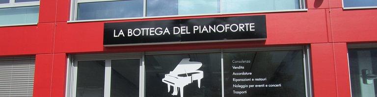 La Bottega del Pianoforte SA