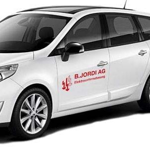 Elektro Jordi AG