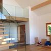 escalier en verre lausanne réparation vitre