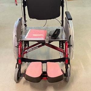 fauteuil roulant manuel Avantgarde Ottobock sur mesure adaptation