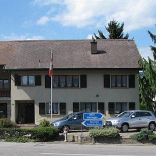 Dorfgarage R. Lämmle GmbH