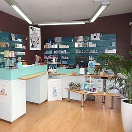 Bio-Marine Institut de beauté Sàrl