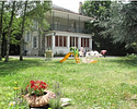 Maison de Naissance ''la Roseraie''