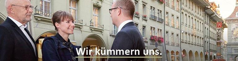 Privatbank Von Graffenried AG
