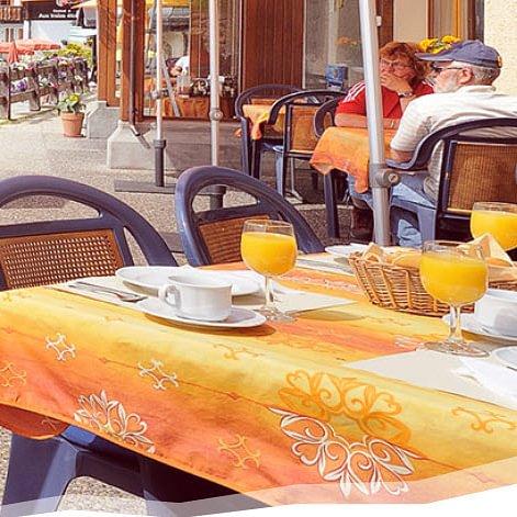 Hotel-Restaurant Panorama Betteralp AG
