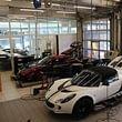 Lotus Werkstatt
