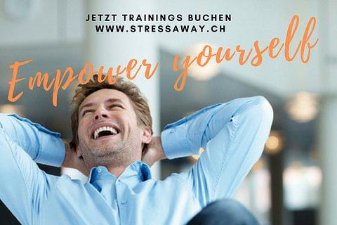 Stressmanagement für Mitarbeitende + Führungskräfte. Seminare,Vorträge,Coachings
