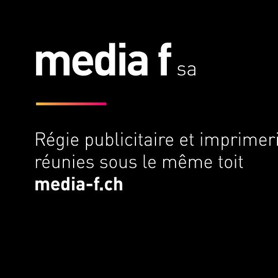 media f sa - Montreux