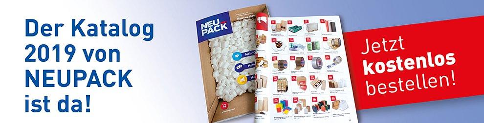 Neupack Produkte AG