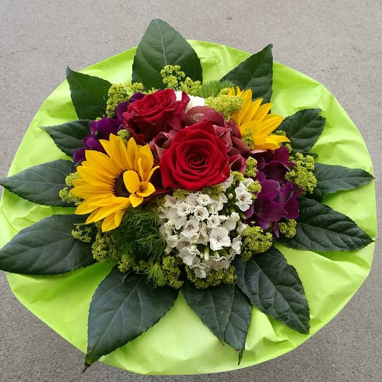 Trudi's Blumenmarkt - Safenwil