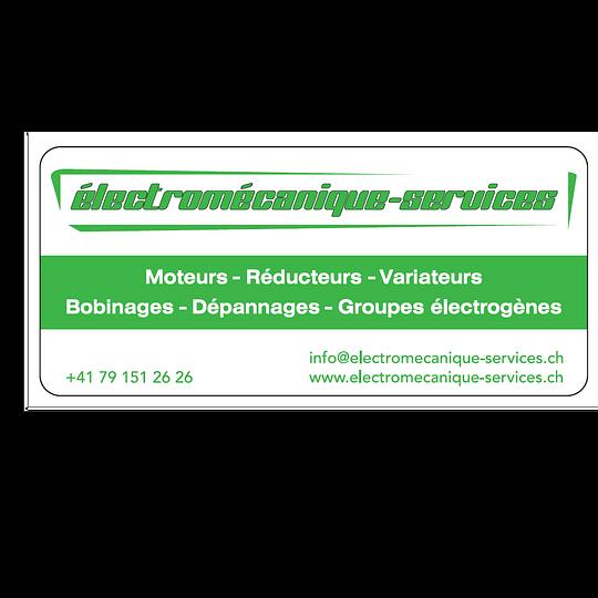 Électromécanique-Services SA