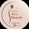 Logo Institut Art et Beauté 35 ans