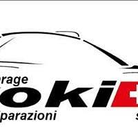 Garage KOKI Auto-Riparazioni Sagl