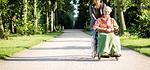 Betreuung / Begleitung Senioren