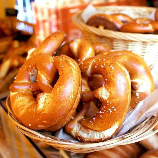 Boulangerie Leonhard Bretzel Sàrl