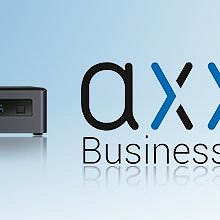 Axxiv Business Partner