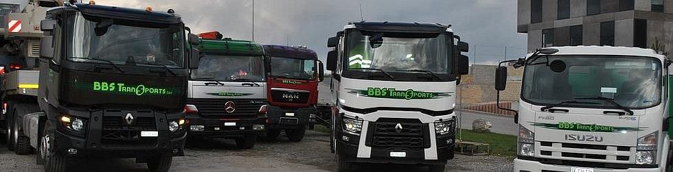 BBS Transports Sàrl