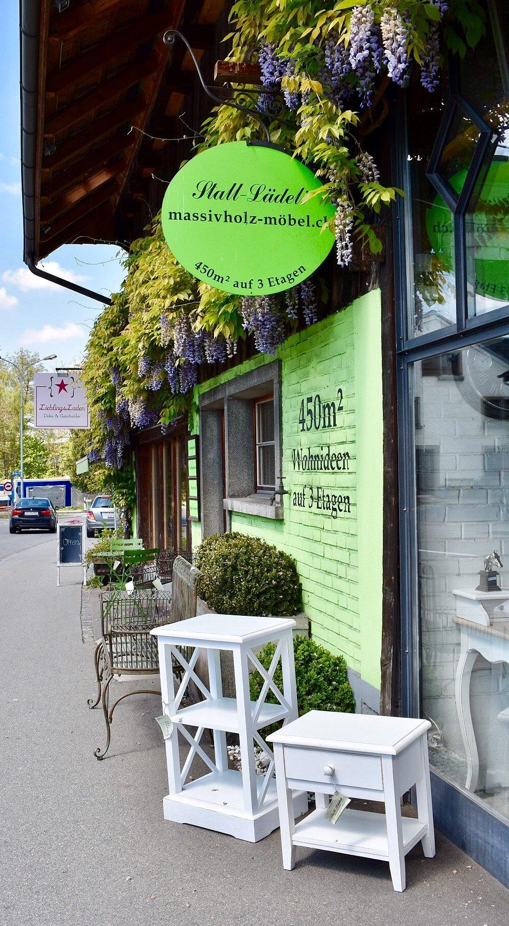 Stall Lädeli Ag In Dübendorf Adresse öffnungszeiten Auf Localch