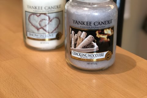 Yankee Candlea passion for fragrance