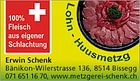 Lohn-Metzgerei