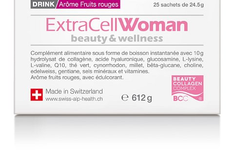 ExtraCellWoman beauty & wellness