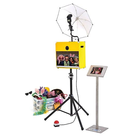 Basis Fotobox für CHF 389.–