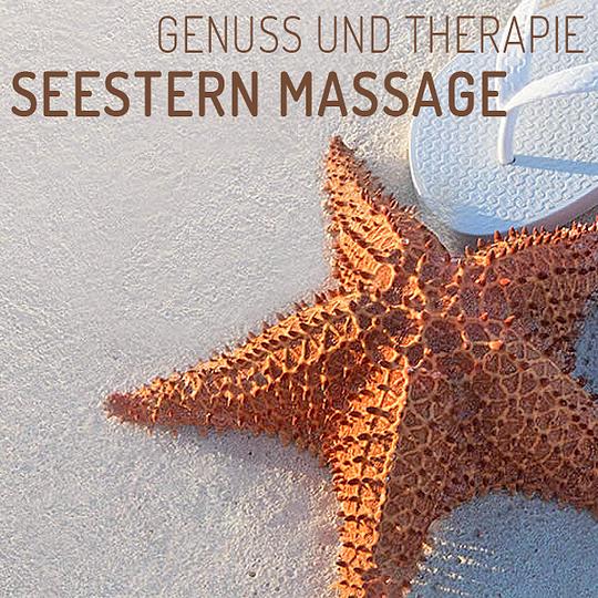 Seestern- Massagepraxis GmbH