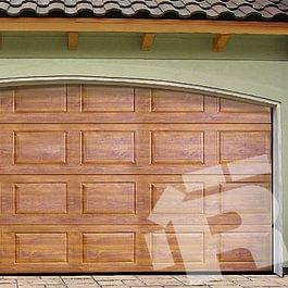 Porte Garage sezionali, laterali, basculanti,... marca: RYTERNA
