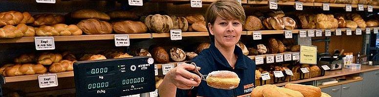 Bäckerei-Conditorei Tschumi AG