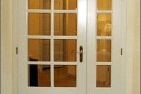 Portes intérieurs
