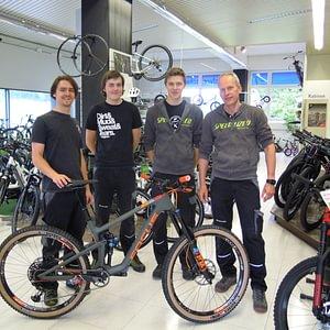 bike store schwyz