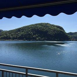 Tresa Bay Hotel - Zimmer Aussicht