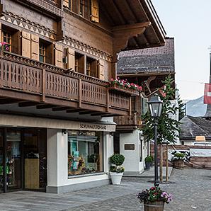 Schuhhaus Romang