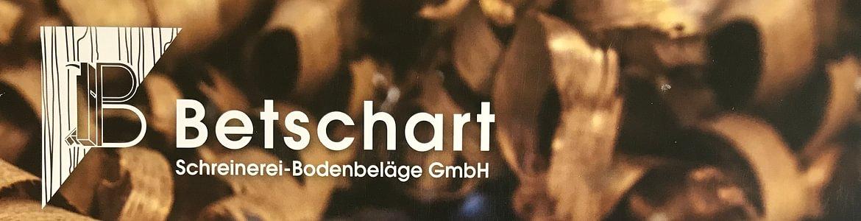 Betschart Schreinerei- Bodenbeläge GmbH