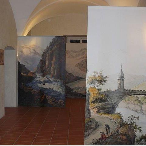 Musée historique du Chablais