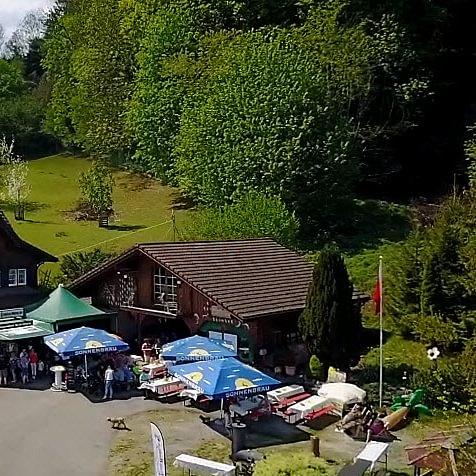 Eventlokal Rheintal Hirsch-Höckli