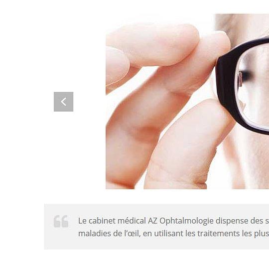 AZ Ophtalmologie
