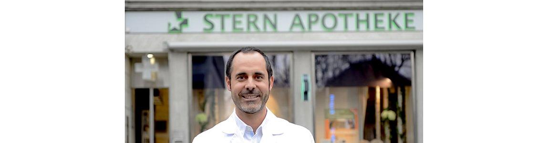 Stern Apotheke Lenzburg AG