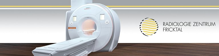 Radiologie Zentrum Fricktal RZF AG