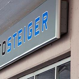 Auto Steiger AG