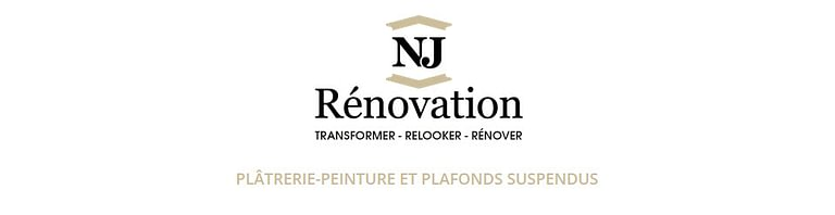NJ Rénovation Sàrl