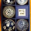 Ciotole in porcellana giapponesi
