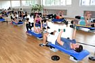 Check Point Fitness GmbH