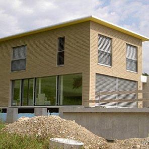 Bleiker Holzbau AG