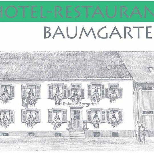 Restaurant Benken Weinland