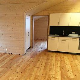 Conzett Bau und Möbelschreinerei AG