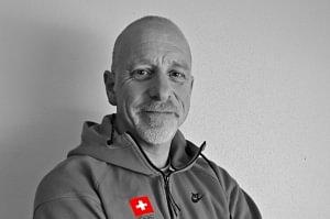 David Lewis: Osteopath & Director