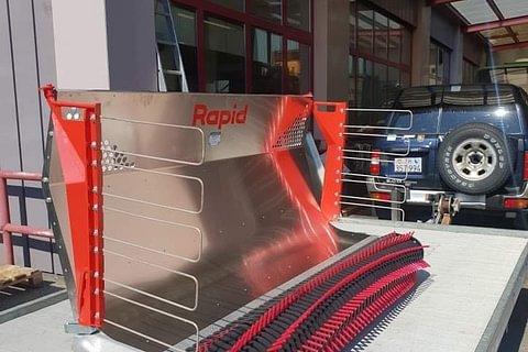 Rapid Twister