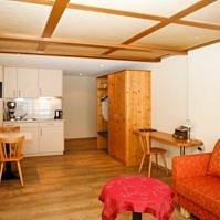 Chalet Bodenwald Zimmer