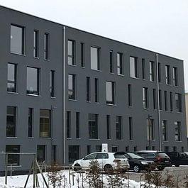 Haller Architektur AG - Neubau Versammlungsraum